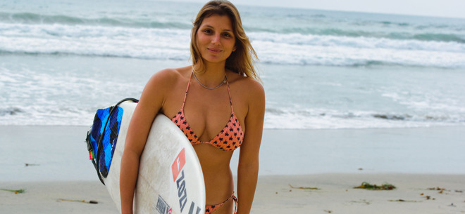 Ideal maya gabeira surfing nude not